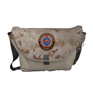 Marine Special Operations Regiment (MSOR) [3D] Messenger Bag
