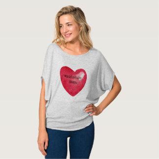 #marinebaby mama T-Shirt