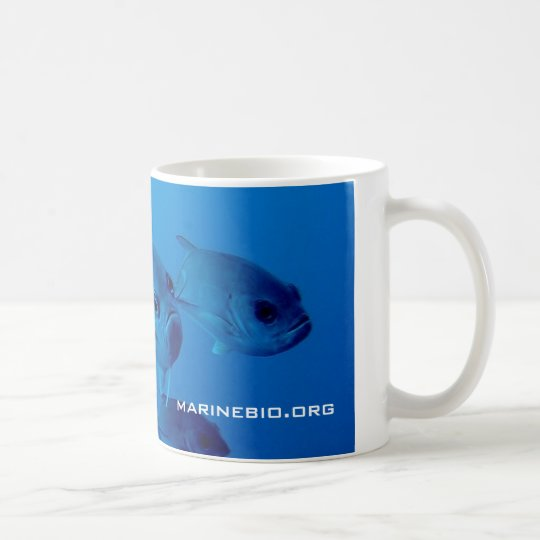MarineBio Coffee mug