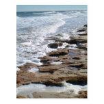 Marineland Beach Postcard