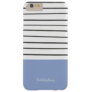 MARINERASBLUE BARELY THERE iPhone 6 PLUS CASE