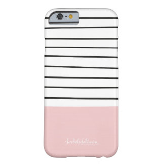 MARINERASPINK BARELY THERE iPhone 6 CASE