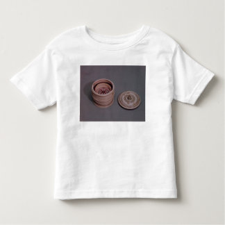 Mariner's compass in an ivory case toddler T-Shirt