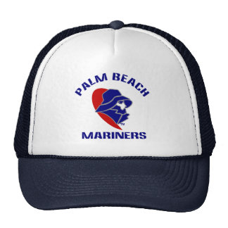 Mariners Grandstand Cap