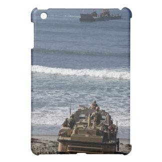 Marines anticipate the arrival case for the iPad mini