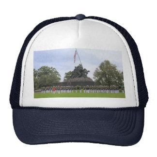 Marines at Iwo Jima Statue Hat