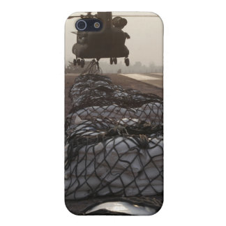 Marines attach sling loads iPhone 5 cases