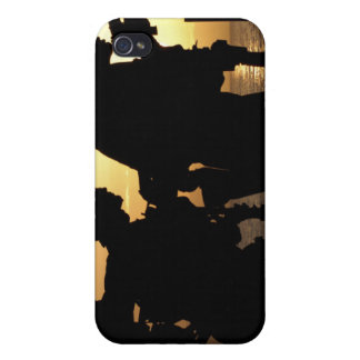 Marines fire 9mm handguns covers for iPhone 4