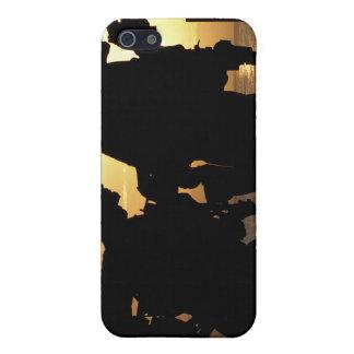 Marines fire 9mm handguns iPhone 5/5S cases