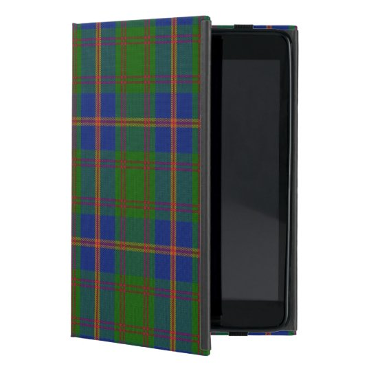 Marines Tartan iPad Mini Case