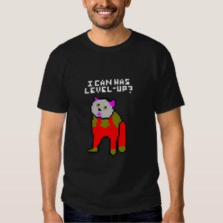 Mario Happycat Sprite T-Shirt