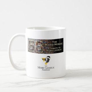 Mario Mosaic Mug w/ Individual Photo