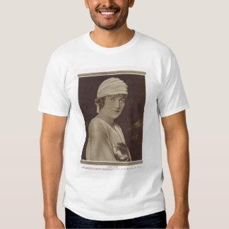 Marion Davies 1918 Tshirts