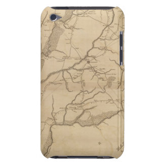 Marion District, South Carolina iPod Touch Cases