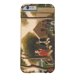 Marion Feasting the British Officer Barely There iPhone 6 Case