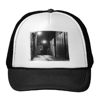 Marion Lane Hats