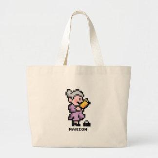Marion the Librarian Bag
