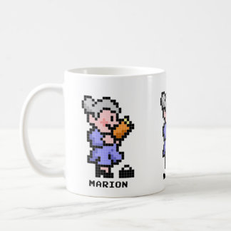 Marion the Librarian Mug