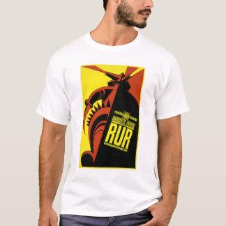 Marionette Theatre 1938 WPA T-Shirt