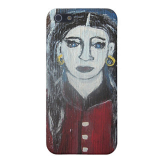 MARISSA GLITZ OF RIDDLE HEIGHTS CASES FOR iPhone 5