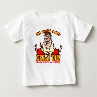 Marital Artists T-shirt