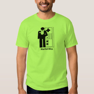 Marital Bliss Shirt