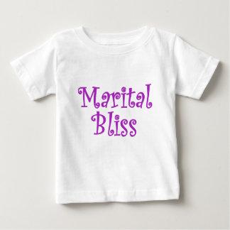 Marital Bliss T Shirt