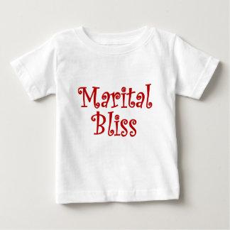 Marital Bliss Tee Shirts