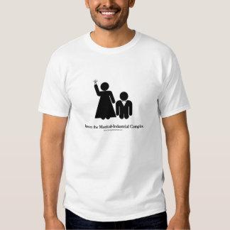 Marital-Industrial Complex Shirt