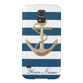 Maritime and Nautical with Anchor - Samsung