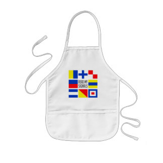 Maritime apron - choose style