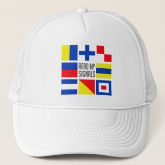Maritime hat - choose color