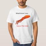 Maritime Law Shirt
