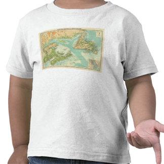 Maritime Provinces & Newfoundland Shirts