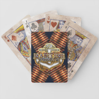 MARITIME XPRESSIONZ BICYCLE PLAYING CARDS