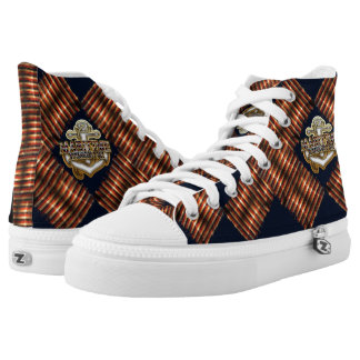 MARITIME XPRESSIONZ HIGH TOPS