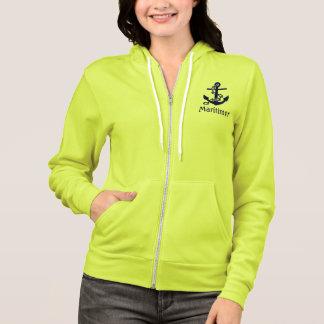 Maritimer  anchor Canada shirt