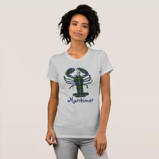 Maritimer  lobster Nova Scotia shirt