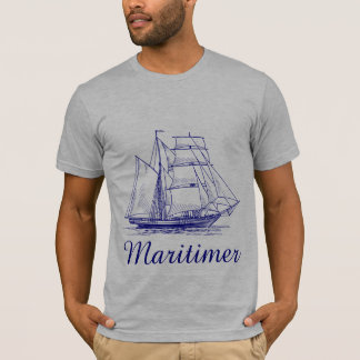 Maritimer  nautical sailing Nova Scotia top