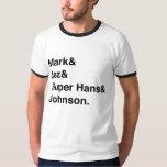 Mark&Jez... Tshirt