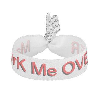 MarK Me OCVER Hair Tie