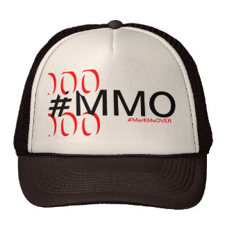 MarK Me OVER #MMO Hat