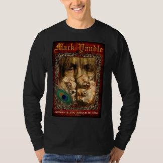Mark Yandle - Memoirs Of The Marquis De Sade Shirt