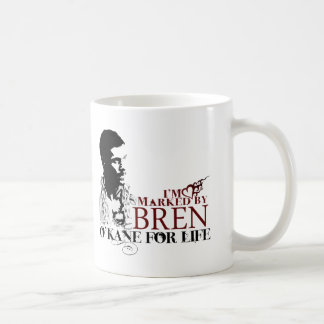 Marked by Bren Mug