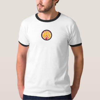 Marked by Fire T-shirt