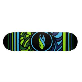Marker Skate Decks