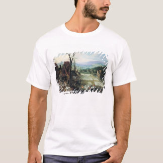Market and Bleaching Ground, 1620-22 T-Shirt