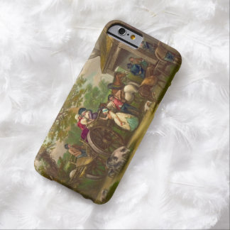 Market Cart 1929 Barely There iPhone 6 Case