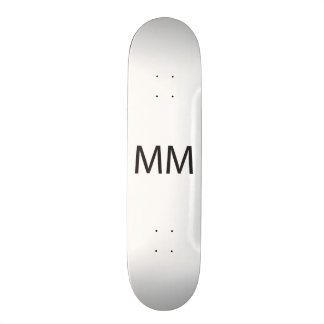 Market Maker -or- Merry Meet ai Custom Skateboard