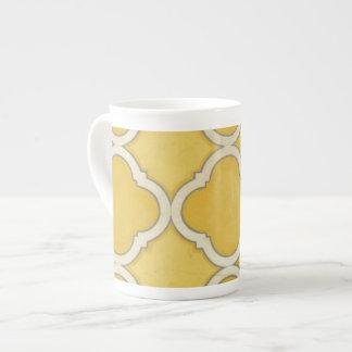 Market Motifs I Tea Cup